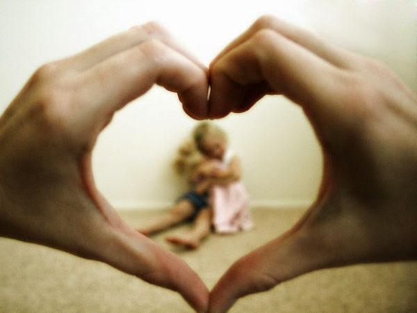 Условная и безусловная любовь